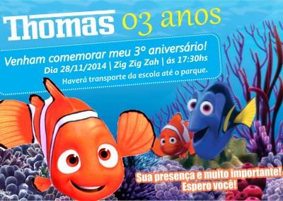 Convite-Nemo