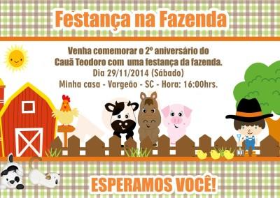 convite-Fazenda